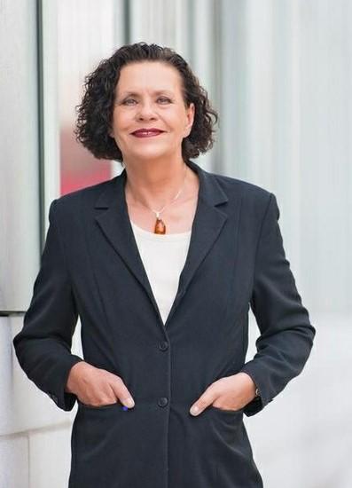 Profilbild Gabriele Ravenstein-Klink